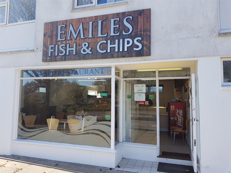 freehold fish chip restaurant - 5