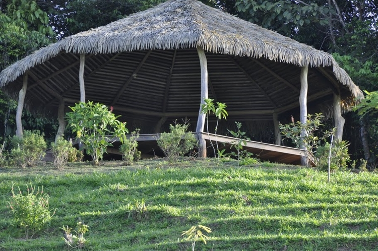 tropical nature retreat lodge - 8