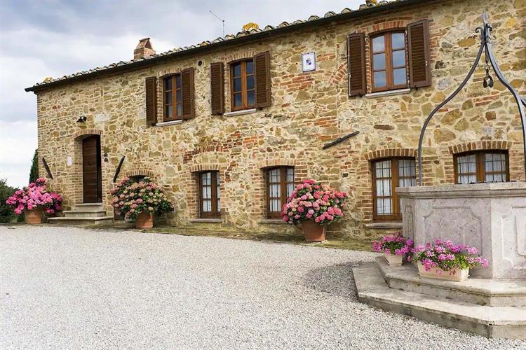 estate farm montalcino for - 9