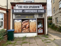 leasehold convenience store bakery - 1