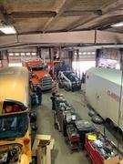 truck trailer repair shop - 1