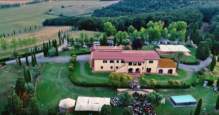 tuscan estate of 700 - 4
