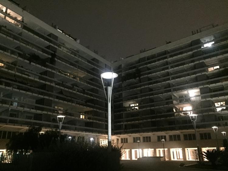 prestigious little new apartment - 4