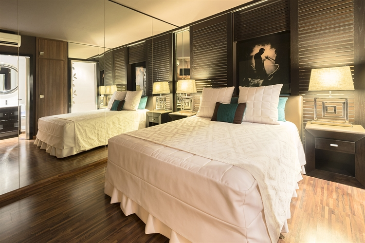 licensed luxury hotel for - 11