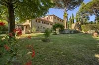 prestigious villa cortona for - 1