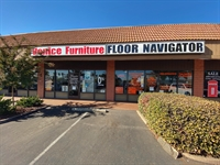 established retail furniture store - 1