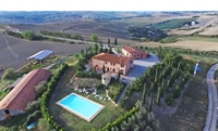 estate farm montalcino for - 1