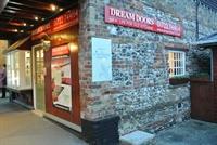 long established dream doors - 1