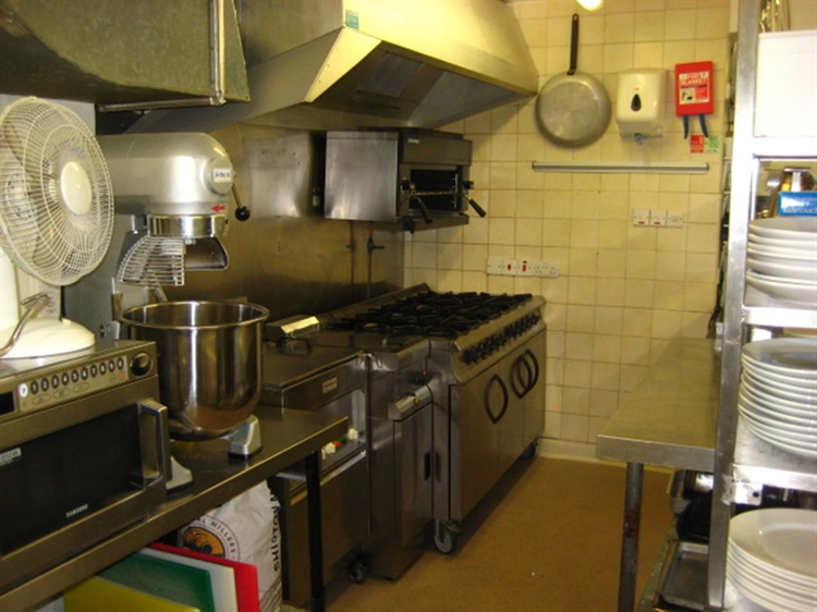 leasehold tea rooms restaurant - 8