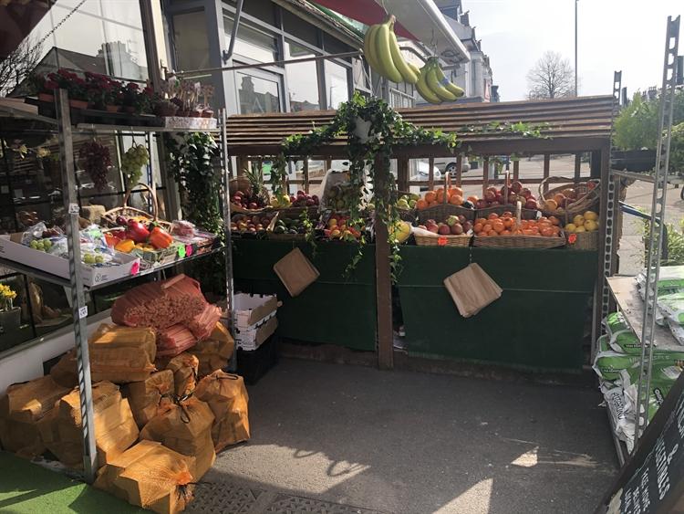 a one farm shop - 6