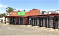 roseworthy hotel lease great - 3