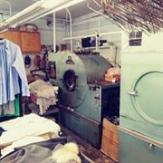 dry cleaners tailor shop - 2