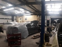 auto body repair business - 1