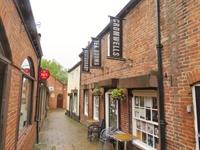 recently refurbished tearooms pontefract - 1