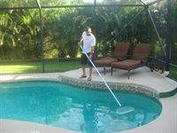 pool service route s - 1
