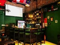 established irish pub central - 1