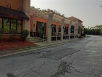 restaurant next to golf - 2