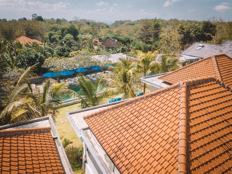 hostel uluwatu - 14