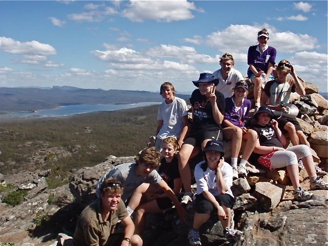 adventure activity team building - 5