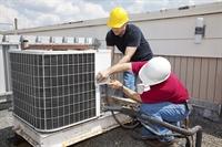 established hvac electrical plumbing - 1