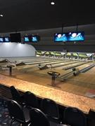 established bowling centre restaurant - 2