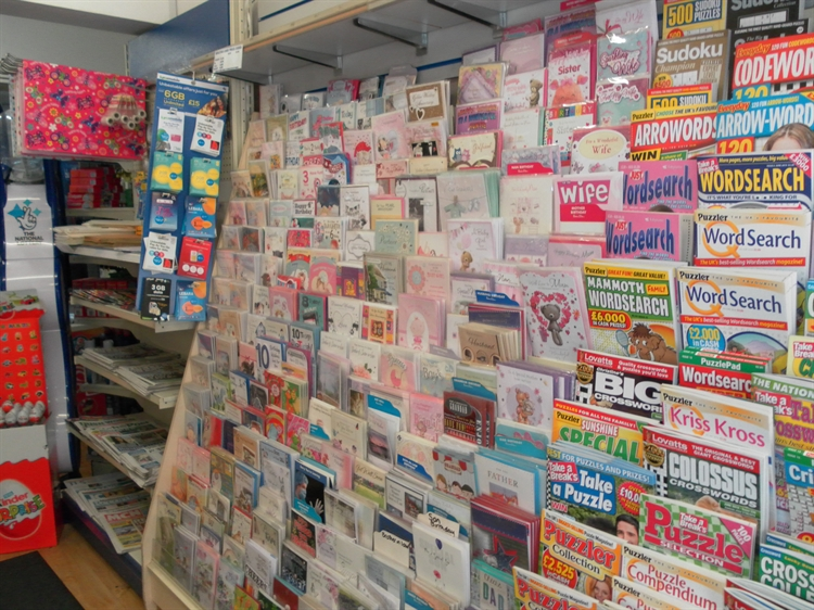 leasehold newsagents off licence - 4