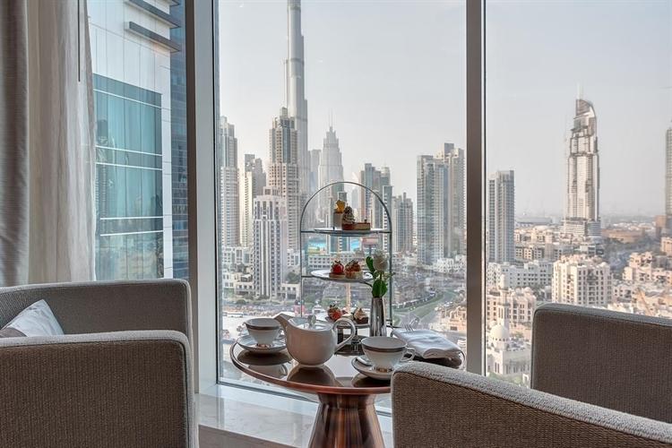 luxury five star hotel - 7