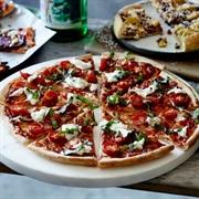 prime crust gourmet pizza - 3