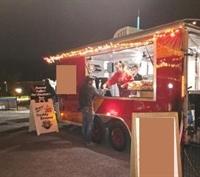established mobile catering food - 2