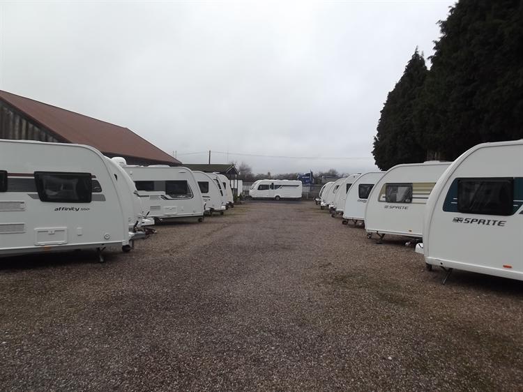 successful touring caravan midlands - 8