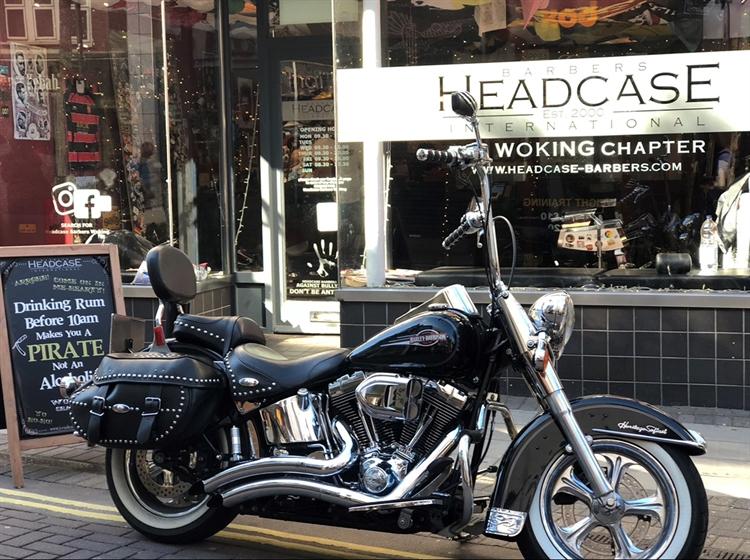 headcase barbers franchises - 7