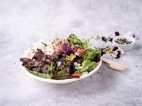 healthy bowls salads sushi - 1