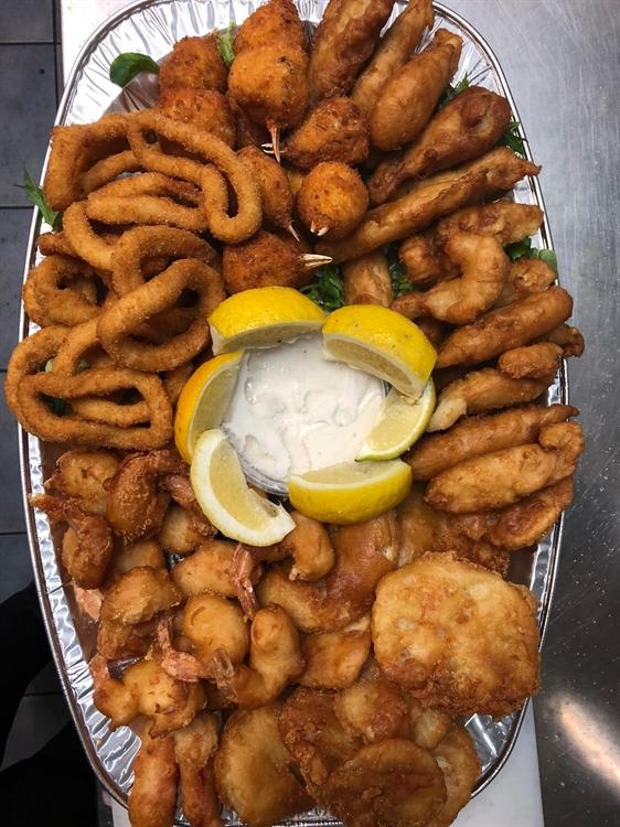 profitable fish chips kebab - 12
