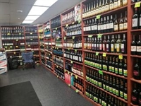 retail liquor business bronx - 1