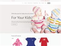 start-up baby kids accessories - 1