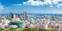 mauritius master franchise rights - 1