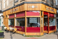 sold beautiful bearsden cafe - 1
