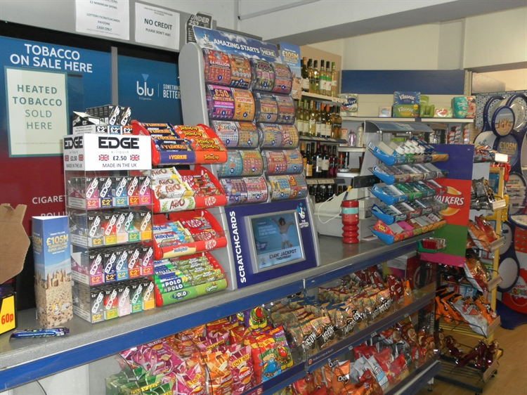 leasehold newsagents off licence - 8