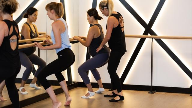 xtend barre fitness franchise - 4