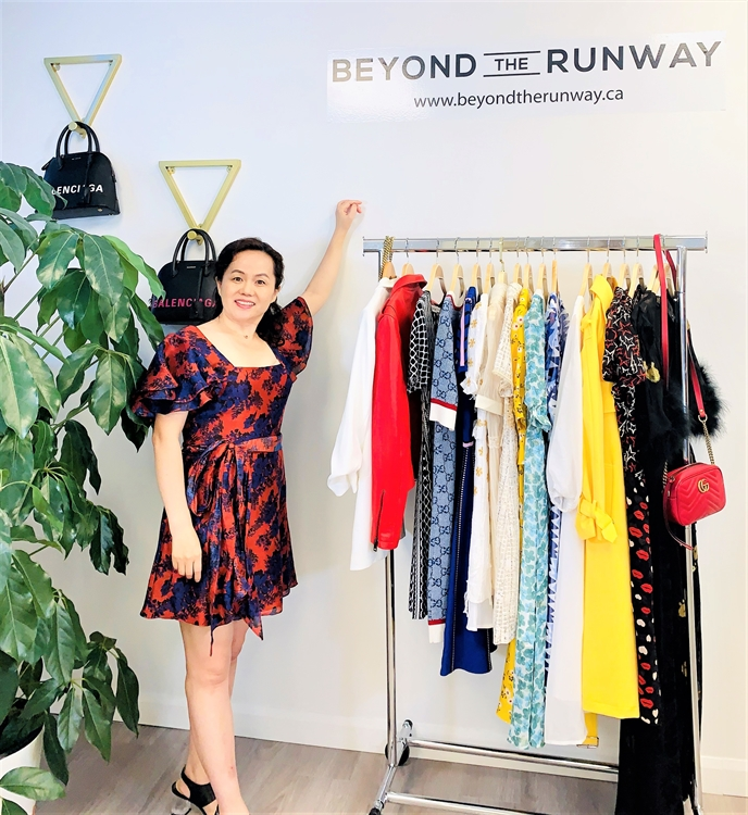 online dress rental business - 8