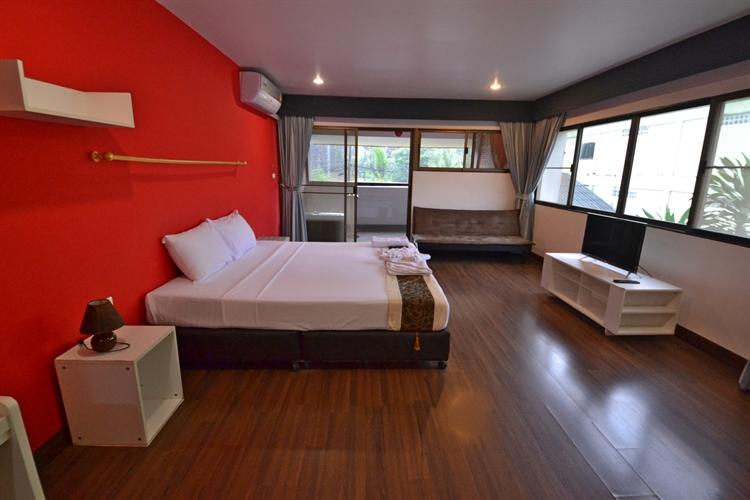 hotel facing surin beach - 4
