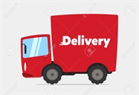 delivery service - 1