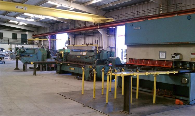 s s welding company - 8