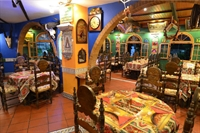 large mexican themed restaurant - 1