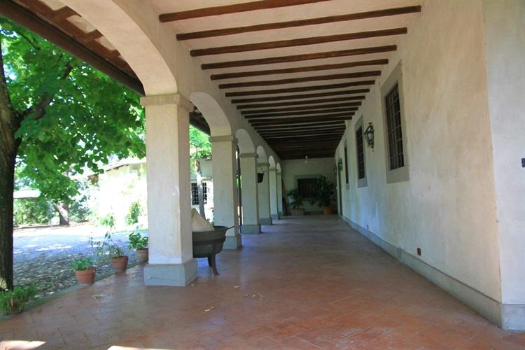 luxury historic estate florence - 13