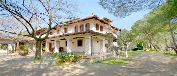 luxury historic estate florence - 8