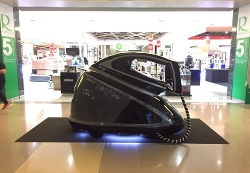 display interior design consulting - 10