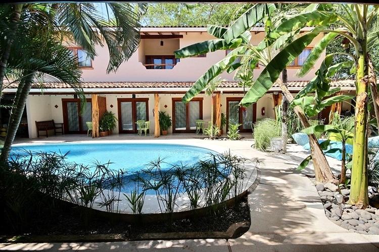 tamarindo beach hotel playa - 4