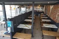 promenade burger bar café - 1