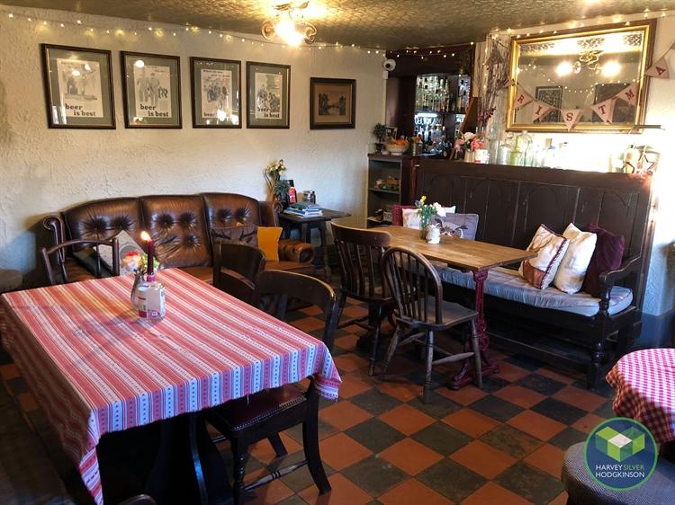 public house restaurant tarporley - 6